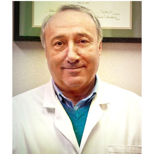 Dr. Baremboym Chiropractor